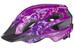 axant Rider Girl - Casque - rose/violet